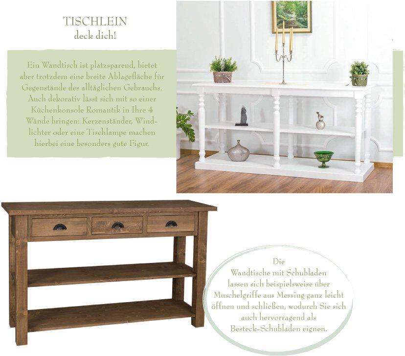 hochwertige tische im landhausstil coburg g nstige la. Black Bedroom Furniture Sets. Home Design Ideas