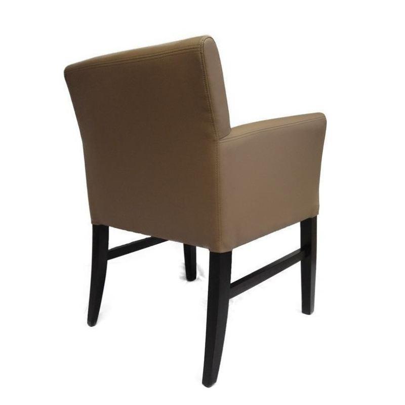 esszimmer sessel debra mit hoher r ckenlehne. Black Bedroom Furniture Sets. Home Design Ideas