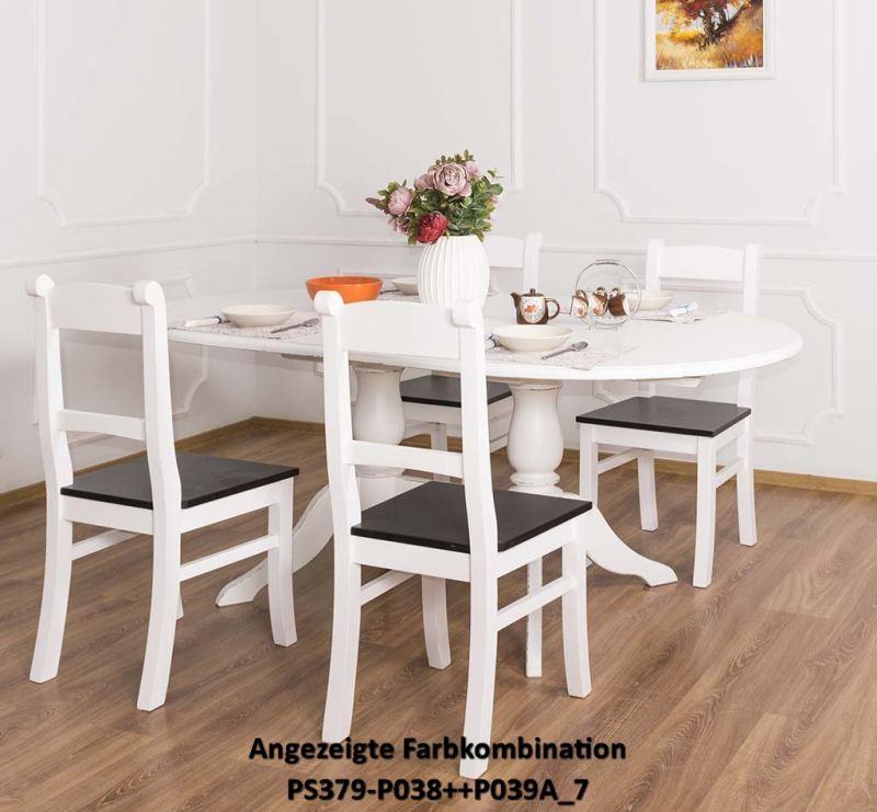ovaler esstisch zum ausziehen ihr onlineshop f r massiv. Black Bedroom Furniture Sets. Home Design Ideas