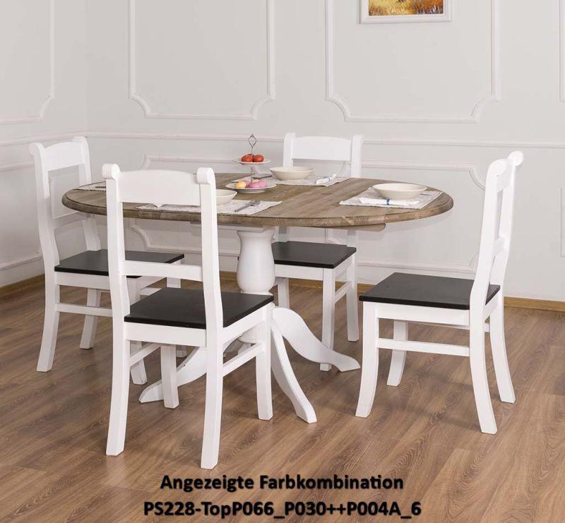 runder esstisch zum ausziehen ihr onlineshop. Black Bedroom Furniture Sets. Home Design Ideas