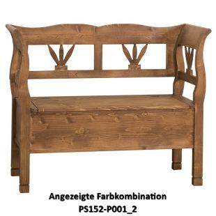 Romantische sitzbank mit truhe ihr onlineshop f r massi - Romantische dekoartikel ...