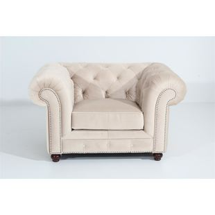 Chesterfield Sessel Orleans