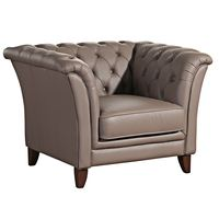 Chesterfield Sessel Norfolk