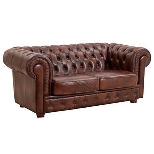 2 sitzer chesterfield sofa bridgeport