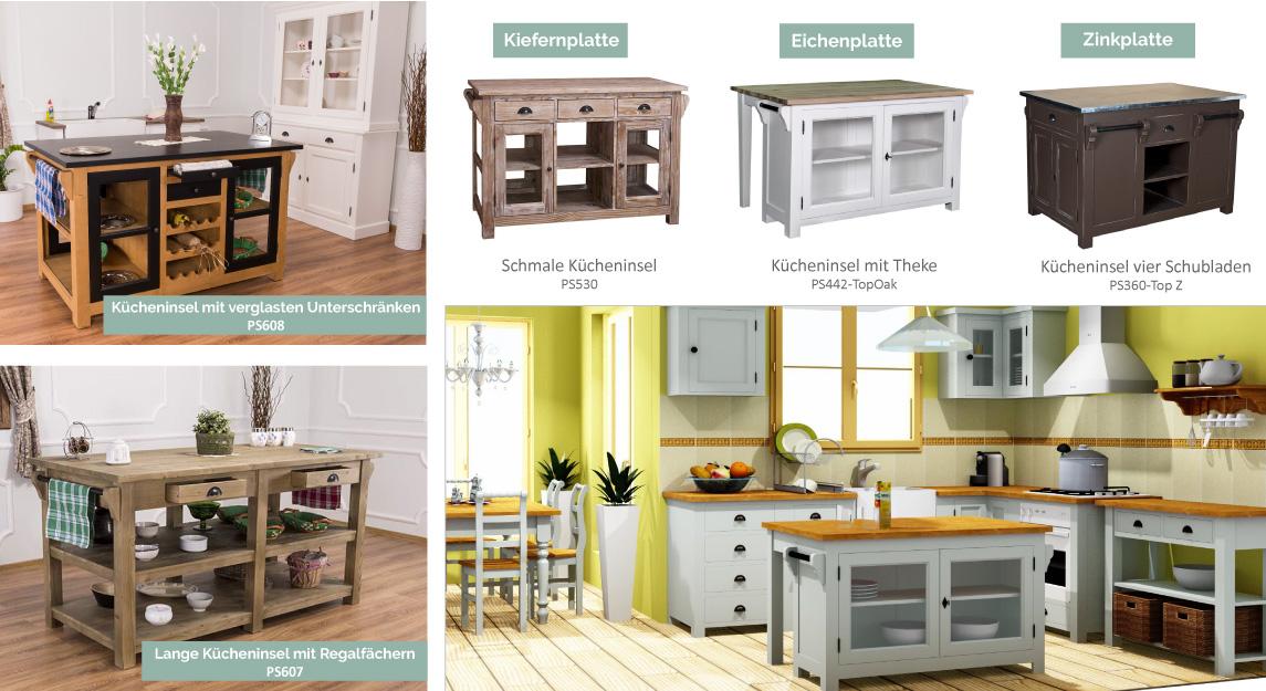 Wunderbar Lange Kücheninsel Fotos - Küchenschrank Ideen - eastbound.info